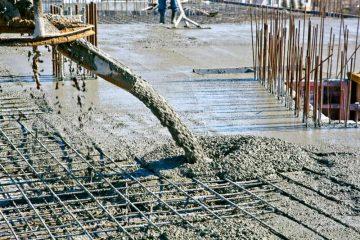 כללי בטיחות בשינוע בטון